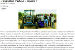 article operation tracteur